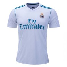 f174605d2d4 Real Madrid fans support your team! Purchase your adidas Real Madrid Home  Jersey.