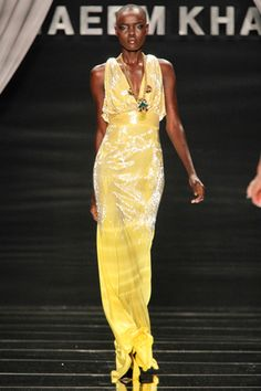 Spring 2012 Ready-to-Wear.