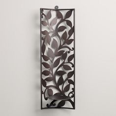 122 Best Metal Wall Art Images In 2019 Wrought Iron