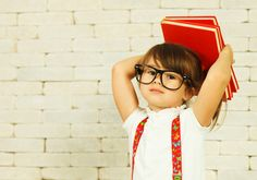Grab a pen and take our fun quiz for some more subtle signs your toddler might be a mini genius in the making