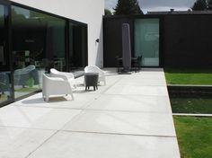 Referenties residentieel» Betonnen vloerplaten, boomplaten en gootplaten »…