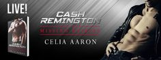 Books,Wine and Lots Of Time: Cash Remington and the Missing Heiress is Live! On...