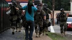 The Military Occupation Of Ferguson, Missouri Is Just A Preview Of What Is Coming To America