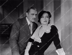 John Barrymore Joan Crawford scene from Grand Hotel photo 1220-24