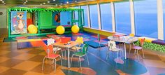 Norwegian Jade Cruise Ship Amenities | Onboard Experience | Norwegian Cruise Line