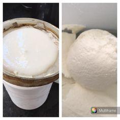 Queijo de leite de Coco kefirado esse vai virar uma quiche Paleo hoje e vou usá-lo assim sem temperos mas depois mostro um no formato de queijo e com temperos pra vcs!!!!. Como fazer? Depois do Kefir de leite de coco estiver pronto coloque o líquido no coador de pano para tirar o soro esse tem uma 14horas de preparo na geladeira e vai dar um gostinho especial a kiche #quichepaleo#receitadavandinha #semlactose#queijosemlactose#queijo#lowcarbhighfat #lowcarb #IPALEO #paleolife #paleodiet…