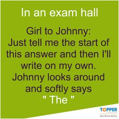 Troll level: Johnny! #Funny #Exams #AIPMT #JEE