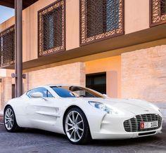 cool Aston Martin One 77 #CarFlash...  Aston martin one-77