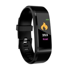 Consumer Electronics Disciplined New S908 Smart Bracelet Gps Sport Bluetooth Bracelet Waterproof Rate Of Ip68 Smart Band Bracelet Support Various Sports Models Wearable Devices