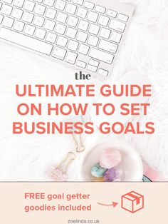 I recently had a major goal and planning session for my business. I felt  wide awake at 12:30am and decided to sit down with a blank Google Doc and  really think about where I wanted to be by the end of next year.  It was pretty daunting and I struggled to get started. But, once I did, the  words flew out of me like Buckbeak flew outta Hogwarts - and it felt great!  I know first-hand how hard it is to really think about what your goals are  and the challenges of putting them into writing…
