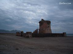 Torreon san miguel almeria