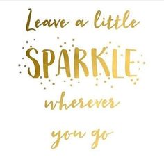 Rest In Peace sweet Kate! You inspired and left a sparkle in so many women and girls alike So sad!