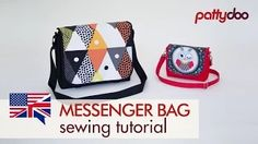 sew a bag - YouTube