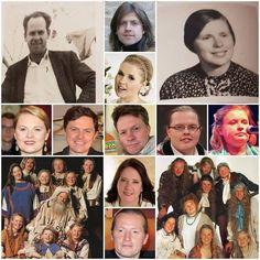 Angelo Kelly, The Kelly Family, Paddy Kelly, Barbara Ann, Travel Through Europe, Irish American, Stana Katic, Folk Music, Fans