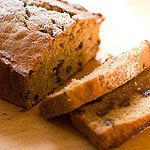 Banana Chocolate Chip Loaf | Canadian Living