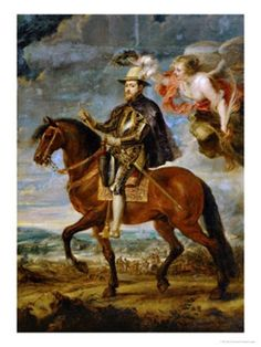 Therefore, King Philip II, saw himself as the guardian of the Roman Catholic Church. The greatest ideal in his life was to defend the Catholic Reformation and turn back the rising Protestant tide in Europe. Therefore, he enforced religious unity in his lands and turned the Inquisition against Protestants.