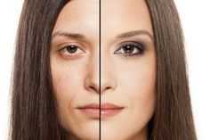 5 Makeup Tricks to Look Younger – 5 Makeup Tricks to Look Younger - mitesser Uniq One Revlon, Face Age, Make Up Tricks, Skin Care Clinic, Prevent Wrinkles, Look Younger, Permanent Makeup, Belleza Natural, Facial Masks