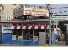 White House Sub Shop - Atlantic City Subs, South Jersey Cheesesteaks