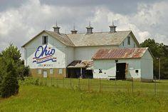 somewhere in Ohio