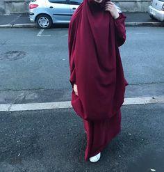 Abaya Fashion, Muslim Fashion, Cute Little Baby Girl, 2 Piece Skirt Set, Thing 1, Islamic Clothing, Hijab Dress, Muslim Women, Muslim Couples