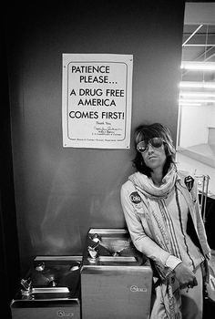 #KeithRichards, 1972 #TheRollingStones #RollingStones
