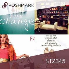 NEW CHANGES 🤗 Hello ladies you will be seeing new items in my closet pics will be different but dont worry they are my sisters items WE are using just one closet for now and see how it goes do not be afraid to ask to trade on any items we both trade and love it😍 so happy posh and trading with y'all... Tory Burch Bags