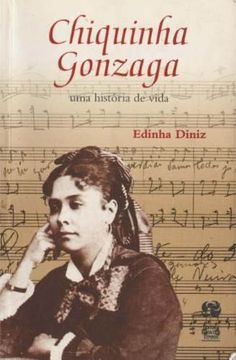"Chiquinha Gonzaga (1847-1935) was a Brazilian composer, pianist and conductor. ***Born in Rio de Janeiro, from a mulatto mother and a wealthy white father. She fought for the end of slavery in Brazil. Gonzaga received an education that would ordinarily have led her to be a ""sinhazinha"", a respectful officer's daughter. She learned how to read, write, and do math, but also music, especially how to play the piano, a distinctive mark of a real lady."
