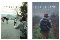 Project /282\ | Editorial Design | Sarah Tucker Sarah Tucker, Editorial Design, Projects, Finals, Log Projects, Blue Prints, Editorial Layout