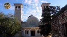 Belltronics Αγιορείτικο 8 καμπάνες στην Κύπρο