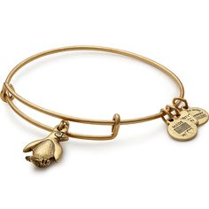 Penguin Charm Bangle | Association of Zoos and Aquariums | ALEX AND ANI