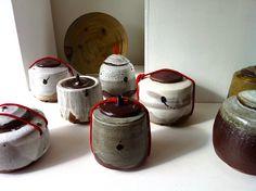 Tim Lake Ceramics in Penryn Cornwall