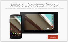 Google ha lanzado hoy la imagen para emulador de la Developer Preview del nuevo Android L en su versión de 64 bits. Ésta permitirá desde ya a los desarrolladores probar aplicaciones de 64 bits, cuyas ventajas se traducen en un mejor acceso a la memoria, mayor número de registros y nuevos sets de instrucciones en sus desarrollos.