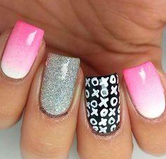xoxo nails.