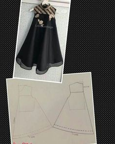 Pola dress. Silahkan share ke teman2mu Sumber: pinterest #idemenjahit #belajarmenjahit #ideuntukjahitanmu #idemenjahit_poladress #idemenjahit_pola #poladress #sewingproject #ayomenjahit #ilovesewing #crafting #sewing #diy #doityourself #tailorindonesia