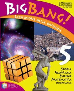 Big bang sto geo scie mate 5 (2353) r