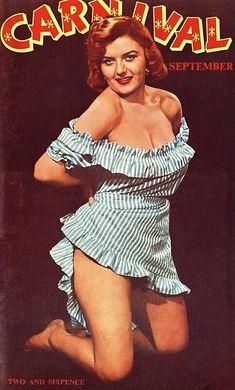 Carnival, September 1956.