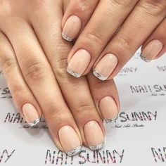 Most women like to keep up with the trends, so we couldn't but introduce to you the trendiest types of nail art that are popular these days. We hope you enjoy and learn about some fresh ideas and designs to pull off while working on your next mani! #nails #nailart #naildesign
