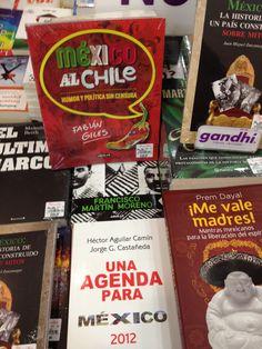 El libro a la venta en @LibreriasGandhi