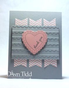Hearts a Flutter for FMS 116 by marmie43gs - Cards and Paper Crafts at Splitcoaststampers