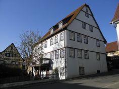 Immobilienmakler Korntal-Münchingen, Makler Korntal-Münchingen