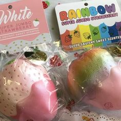 Chawa melon squishy squishys pinterest link and watches What do unicorns smell like