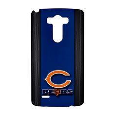 Chicago Bear LG G3 International Hardshell Case Cover