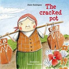 The Cracked Pot - Short Kid Stories Stories For Kids, Short Stories, Good Morals, Moral Stories, Kids Shorts, Inspirational Thoughts, Inspire Me, Chinese, Christmas Ornaments
