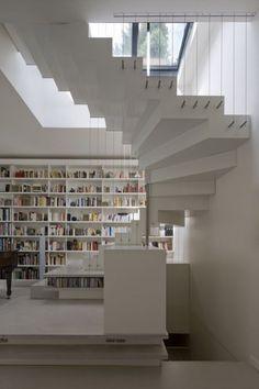 Inspiration: 10 Beautiful Staircase