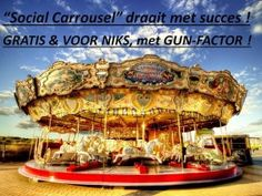 De sociale carrousel