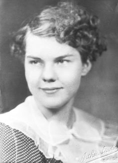 Helen Clevenger, a 19-year-old NYU freshman, was fatally shot in her Asheville, N.C., hotel room on July 16, 1936.
