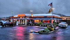The Diner, Sevierville, TN| © Carl Wycoff/Flickr