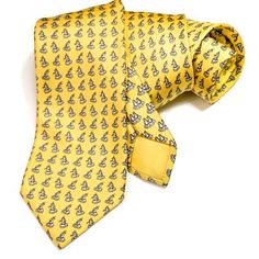 Just in Latest HERMÈS© Scarves, Shawls, Ties, Ready-to-Wear and more... Hermes Men, Yellow Background, Ready To Wear, Shawls, Ties, Scarves, How To Wear, Collection, Fashion
