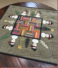 304 best images about Quilts by Cheri on Pinterest | Mini ...