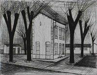 Ecole School by Bernard Buffet